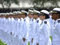 Saúde: Marinha abre 146 vagas para concurso
