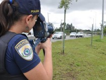 Policia Rodoviária Federal inicia Operação Semana Santa