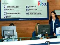 Rede SAC tem novo horário de funcionamento
