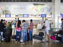 Empresas aéreas podem cobrar por bagagen