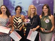 """Pesquisadora da UESB ganha prêmio """"Mulheres nas Ciências"""""""
