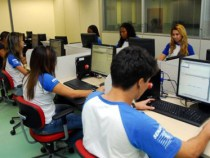 Aberto o processo seletivo: cursos Técnicos do SENAI