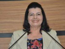 Lúcia consegue recursos para Conquista em Brasília