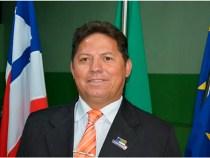 """Jorge: """"Governador Rui Costa só está trabalhando na capital!"""""""