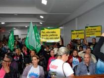 Câmara discute situação dos Servidores Públicos Municipais