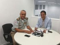 UPB quer implantar escolas militares nos municipios