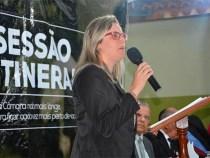 Viviane Sampaio destaca importância da luta contra o machismo