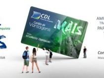 Lançamento do Cartão de Vantagens CDL MAIS