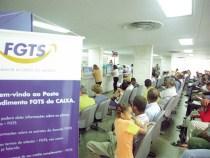 Prorrogado prazo de saques do FGTS: quem não pode sacar