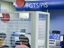 Começa neste sábado pagamento das contas do FGTS