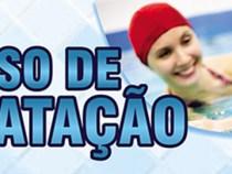 WS Atividades Aquáticas anuncia curso de natação