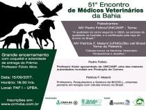 Conselho Regional celebra Dia do Médico Veterinário
