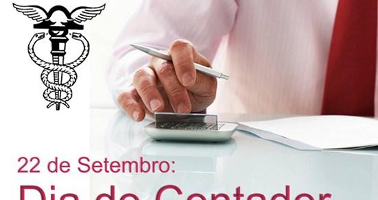 22 de setembro: Dia do Contador