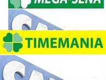Mega Sena pode pagar R$ 13,4 milhões nesta terça