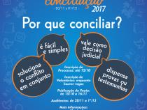 Semana da Conciliação inclui débitos de ICMS