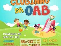 OAB realiza Semana da Criança