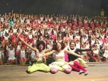 Espetáculo conquistense participa de Festival Nacional de Teatro Infantil