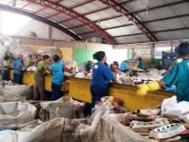Defensoria Pública apresenta projeto de Associação de Recicladores