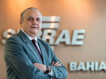 Superintendente do Sebrae: parceria para oPrograma Município Empreendedor