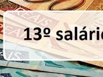 13º injeta aproximadamente R$ 132,7 bilhões na economia brasileira