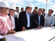 Divulgada empresa responsável pelas obras do acesso ao Aeroporto Glauber Rocha