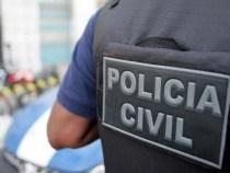 Publicado edital de concurso para a Polícia Civil
