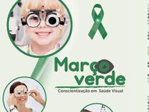 Lançada campanha Março Verde: Optometria