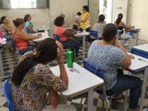Secretaria da Educação convoca professores aprovados no REDA