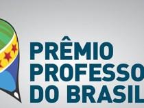 Prêmio Professores do Brasil tem 148 inscritos do estado da Bahia