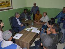 Prefeitura Móvel leva serviços para Distrito de Inhobim