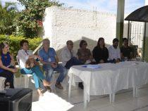 Escola Municipal de Pradoso recebe sala de informática