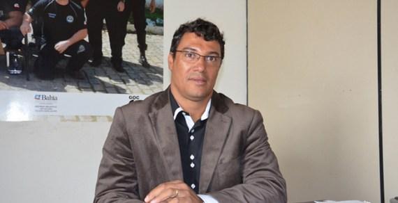 Ressocialização: Internos do Presídio Nilton Gonçalves trabalham em serviços públicos
