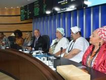 Câmara faz sessão em comemoração ao Dia da Consciência Negra