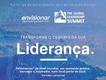Transforme o cenário de sua liderança: The Global Leadership Summit