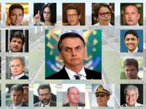 O novo Executivo brasileiro: 02 superministros, 13 estreantes e 06 núcleos de poder