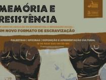 """""""Memória e Resistência"""" da cultura afro-brasileira neste sábado (18)"""