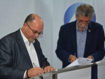 Assinado protocolo de intenções: viabilidade do gás natural na cidade