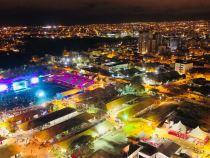 Comemorando 15 anos, Festival de Inverno Bahia celebra seu principal DNA: a diversidade musical