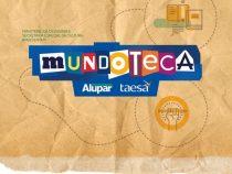 Biblioteca Municipal recebe projeto Mundoteca