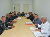 Câmara se reúne com ANTT, Via Bahia, PRF e Prefeitura para discutir melhorias no entorno da BR-116