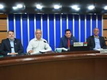 Câmara discute Orçamento Municipal para o ano de 2020