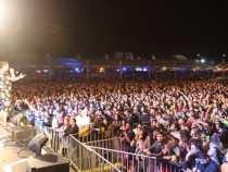 Esgotados os ingressos do Festival de Inverno Bahia