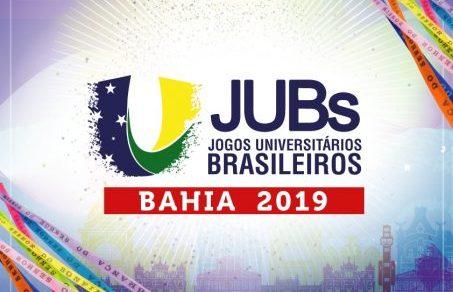 Jogos Universitários da Bahia são abertos oficialmente