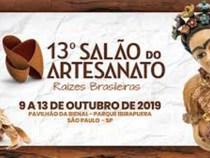 SETRE inscreve para Salão do Artesanato em São Paulo