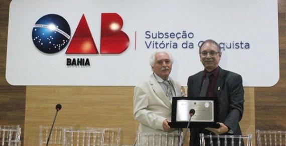 UESB recebe Selo OAB Recomenda: curso de Direito