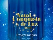 Natal Conquista de Luz: PMVC anuncia programação