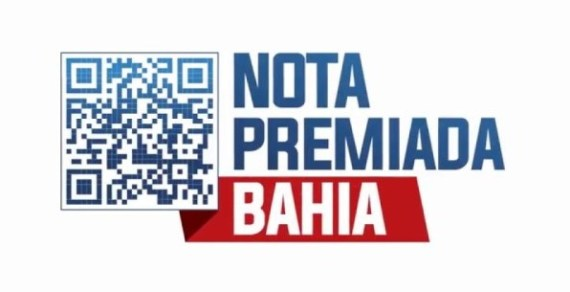 Nota Premiada Bahia vai contemplar 91 participantes na próxima semana