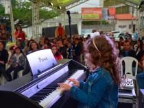 Conservatório de Música promove recital de fim de ano