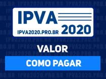 Acredite se quiser: IPVA fica 3,56% mais barato em 2020 para os baianos