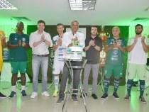 ECPP estréia no Baianão e movimenta o esporte em Vitória da Conquista